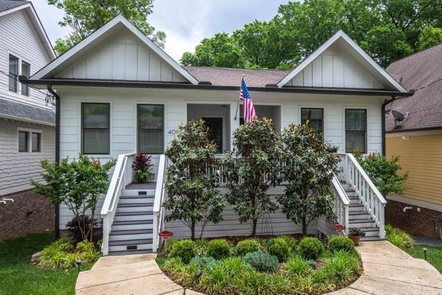 409A S 14Th St, Nashville, TN 37206 (MLS #RTC2068871) :: Fridrich & Clark Realty, LLC
