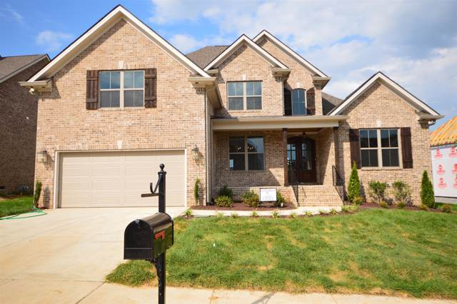 1017 Alpaca Drive (402), Spring Hill, TN 37174 (MLS #RTC2069645) :: Village Real Estate