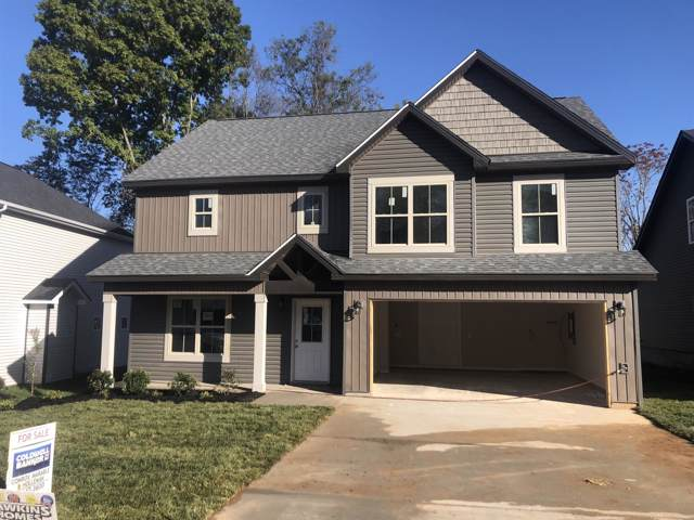 323 Eagles Bluff, Clarksville, TN 37040 (MLS #RTC2074204) :: Katie Morrell / VILLAGE
