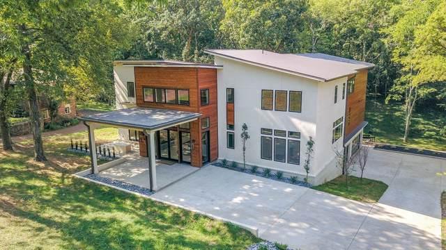 731 Summerly Dr, Nashville, TN 37209 (MLS #RTC2081040) :: Team Wilson Real Estate Partners