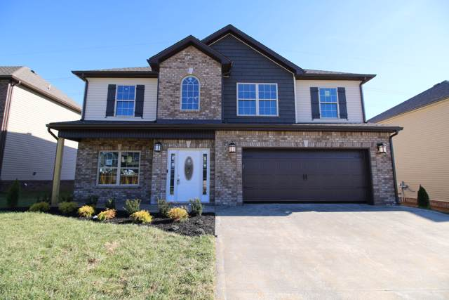 448 Summerfield, Clarksville, TN 37040 (MLS #RTC2083400) :: RE/MAX Homes And Estates