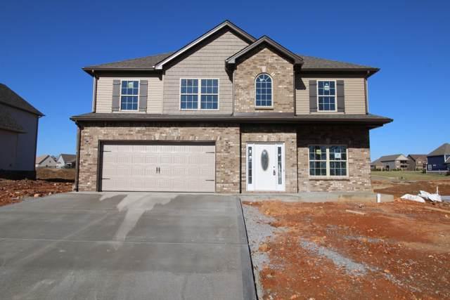 54 Reserve At Hickory Wild, Clarksville, TN 37043 (MLS #RTC2084906) :: Village Real Estate