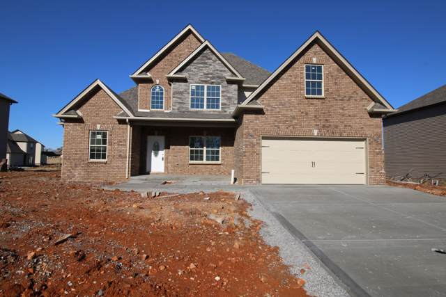 55 Reserve At Hickory Wild, Clarksville, TN 37043 (MLS #RTC2086905) :: Village Real Estate