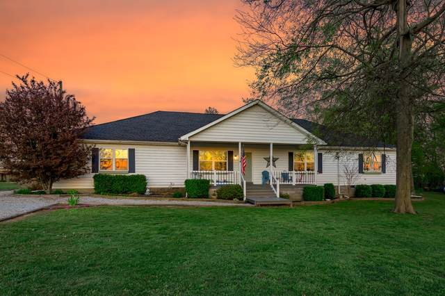 150 Lucien Stokes Rd, Elkton, KY 42220 (MLS #RTC2087066) :: Nashville on the Move