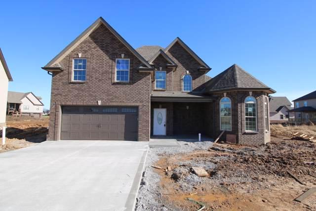 58 Reserve At Hickory Wild, Clarksville, TN 37043 (MLS #RTC2088383) :: Village Real Estate
