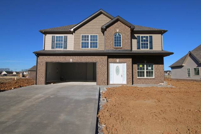 56 Reserve At Hickory Wild, Clarksville, TN 37043 (MLS #RTC2088391) :: RE/MAX Homes And Estates