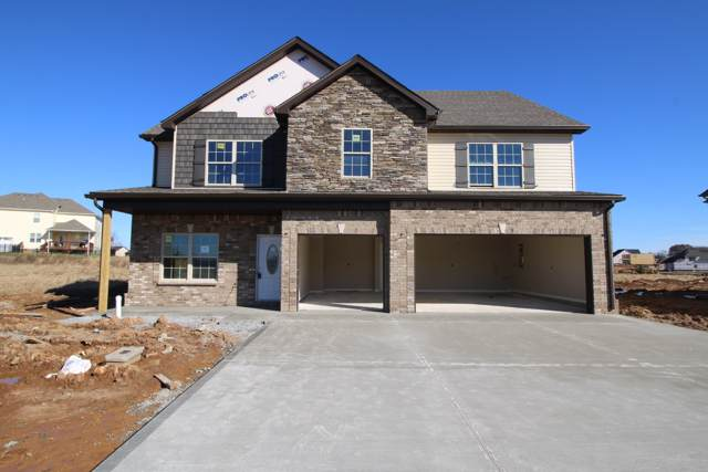 59 Reserve At Hickory Wild, Clarksville, TN 37043 (MLS #RTC2088394) :: Village Real Estate