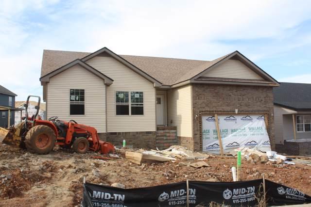 73 Gratton Estates, Clarksville, TN 37043 (MLS #RTC2088801) :: FYKES Realty Group