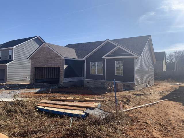 96 Rose Edd Estates, Oak Grove, KY 42262 (MLS #RTC2089073) :: Katie Morrell / VILLAGE