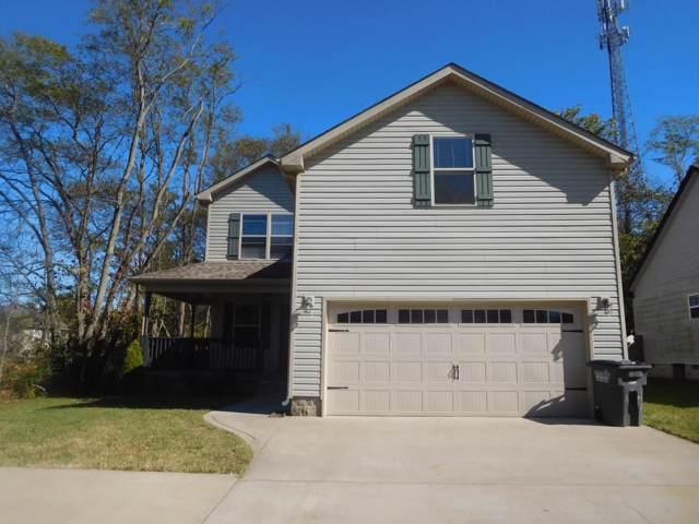 493 Lafayette Rd, Clarksville, TN 37042 (MLS #RTC2089374) :: Village Real Estate