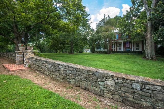 9135 Old Smyrna Rd, Brentwood, TN 37027 (MLS #RTC2089392) :: RE/MAX Homes And Estates