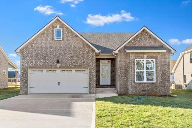 1420 Hereford Blvd. Lot 56, Clarksville, TN 37043 (MLS #RTC2090026) :: Black Lion Realty