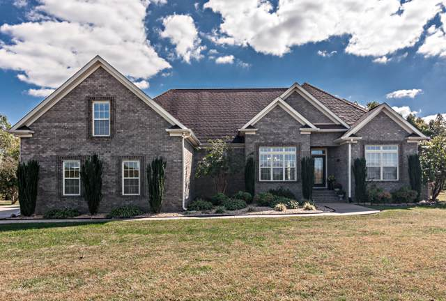 668 Old Highway 52 E, Bethpage, TN 37022 (MLS #RTC2092481) :: The Justin Tucker Team - RE/MAX Elite