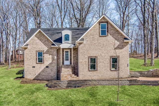 1200 Ben Hill Blvd, Nolensville, TN 37135 (MLS #RTC2092744) :: Village Real Estate