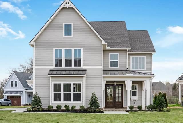 993 Spruce Ridge Lane, Spring Hill, TN 37174 (MLS #RTC2093260) :: FYKES Realty Group