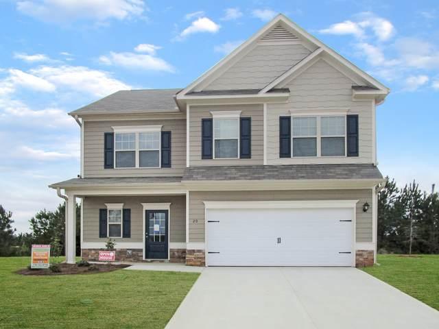 407 Tines Dr, Shelbyville, TN 37160 (MLS #RTC2096157) :: Village Real Estate