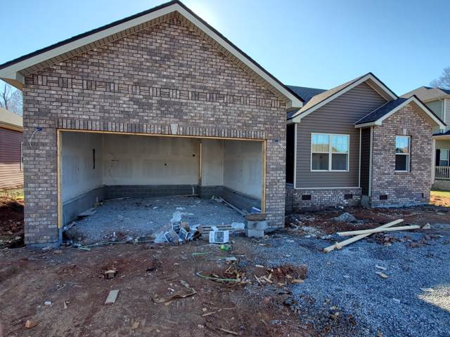 55 Rose Edd Estates, Oak Grove, KY 42262 (MLS #RTC2096439) :: The Easling Team at Keller Williams Realty