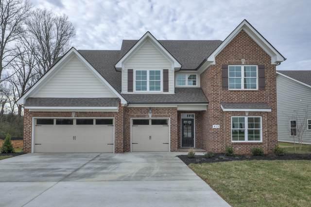 413 Beulah Rose Dr Lot 36, Murfreesboro, TN 37128 (MLS #RTC2096909) :: Team Wilson Real Estate Partners
