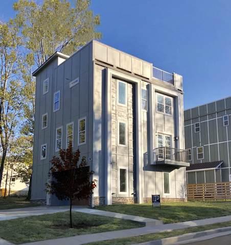 2426 Little Ave, Nashville, TN 37206 (MLS #RTC2097691) :: DeSelms Real Estate