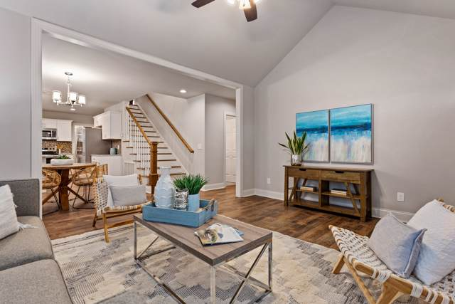 901 Chickasaw Ave, Nashville, TN 37207 (MLS #RTC2098650) :: Village Real Estate