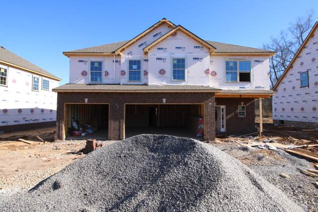 119 The Groves At Hearthstone, Clarksville, TN 37040 (MLS #RTC2099326) :: FYKES Realty Group