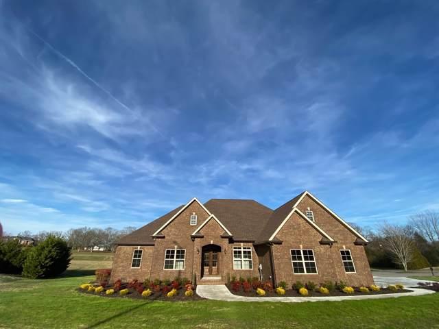 101N Victoria Court, Tullahoma, TN 37388 (MLS #RTC2099454) :: Village Real Estate