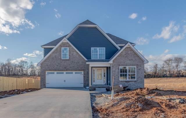 1356 Harmon Lane, Clarksville, TN 37042 (MLS #RTC2102055) :: The Miles Team | Compass Tennesee, LLC