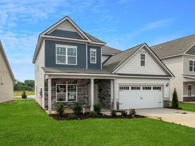 67 Briar Chapel Dr, Murfreesboro, TN 37128 (MLS #RTC2102551) :: Village Real Estate