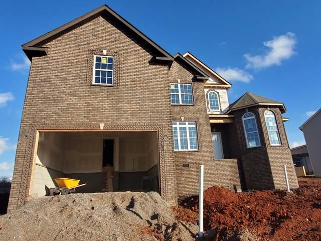 677 Farmington, Clarksville, TN 37043 (MLS #RTC2103696) :: CityLiving Group