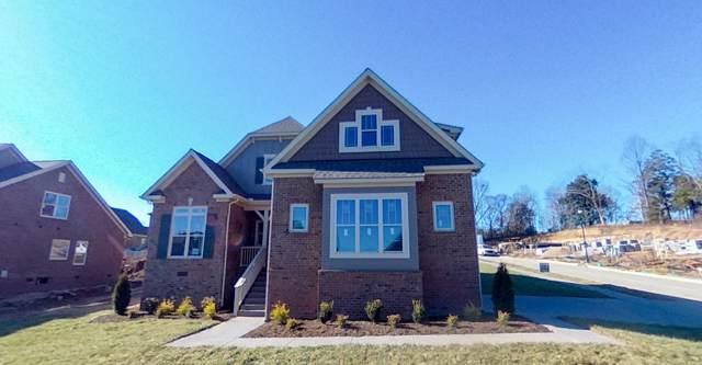 7000 Minor Hill Dr Lot 244, Spring Hill, TN 37174 (MLS #RTC2104131) :: Village Real Estate