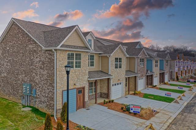 3319 Old Hickory Blvd. #1, Old Hickory, TN 37138 (MLS #RTC2108851) :: Village Real Estate