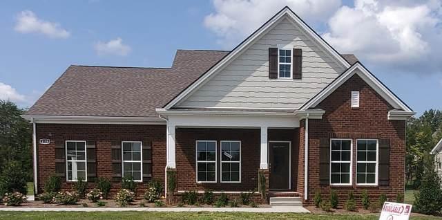 1108 Clarendon Avenue, Murfreesboro, TN 37129 (MLS #RTC2109113) :: Village Real Estate