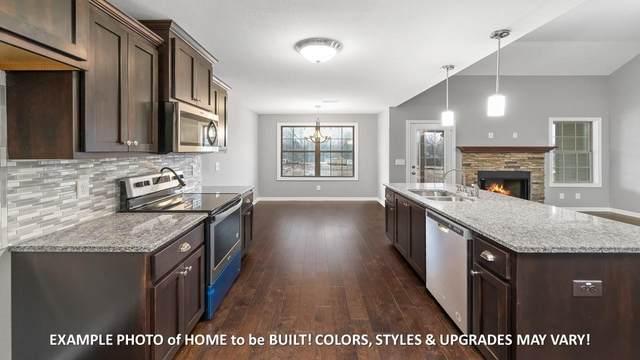 440 Liberty Park, Clarksville, TN 37042 (MLS #RTC2109123) :: Village Real Estate