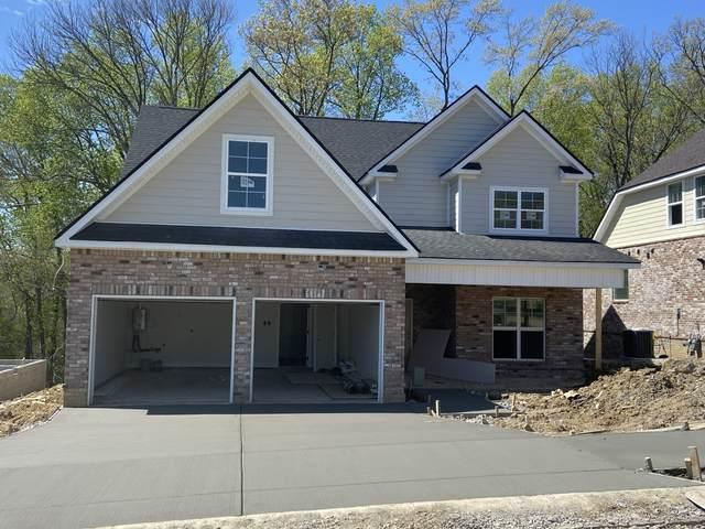 6800 Kew Garden, Smyrna, TN 37167 (MLS #RTC2110951) :: Nashville on the Move