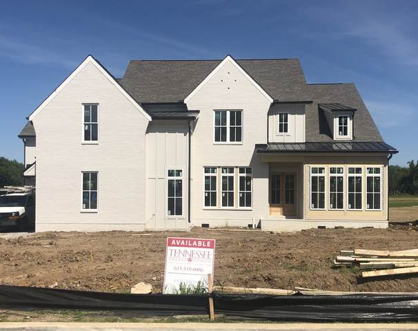 1912 Parade Dr *Lot 26, Brentwood, TN 37027 (MLS #RTC2113825) :: Nashville on the Move