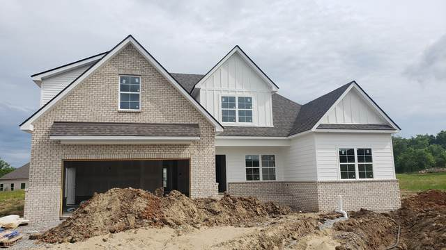 107 Osprey Ct, La Vergne, TN 37089 (MLS #RTC2114289) :: Village Real Estate