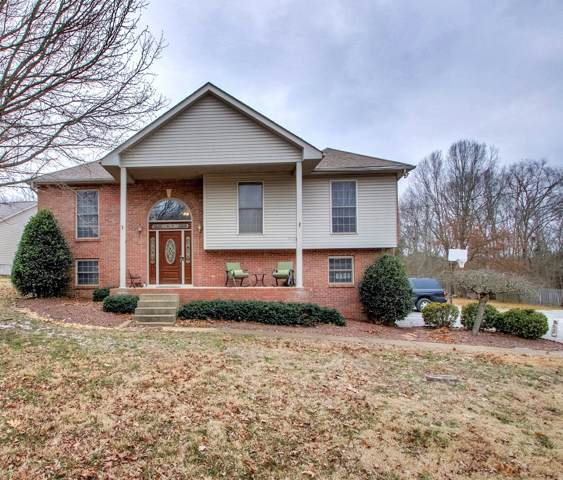 170 Rutland Dr, Mount Juliet, TN 37122 (MLS #RTC2114308) :: Maples Realty and Auction Co.