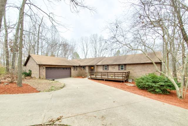 522 Als Ln, Clarksville, TN 37042 (MLS #RTC2114657) :: The Miles Team | Compass Tennesee, LLC