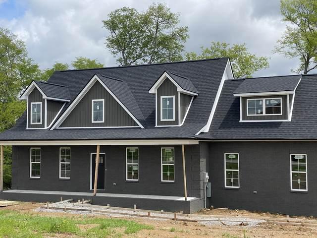2520 Jennie Byrd Cv, Chapel Hill, TN 37034 (MLS #RTC2116589) :: Team George Weeks Real Estate