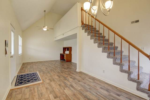 127 New Gritton Ave, Oak Grove, KY 42262 (MLS #RTC2119001) :: REMAX Elite