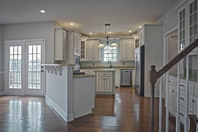104 Lake Ridge, Hendersonville, TN 37075 (MLS #RTC2119077) :: Village Real Estate