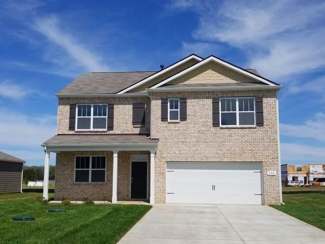 256 William Dylan Dr #94, Murfreesboro, TN 37129 (MLS #RTC2119378) :: Team Wilson Real Estate Partners