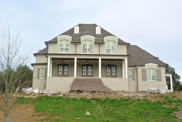 9246 Lehigh Drive (Lot #44), Brentwood, TN 37027 (MLS #RTC2120704) :: Team Wilson Real Estate Partners