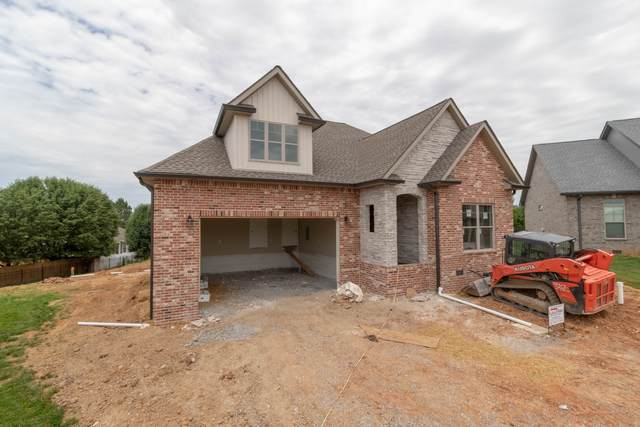 221 Dorchester Cir, Clarksville, TN 37043 (MLS #RTC2121247) :: Benchmark Realty