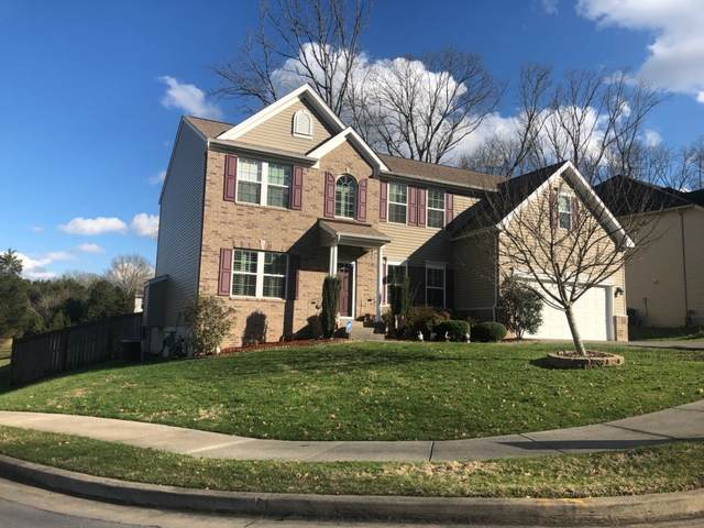 2040 Towering Oaks Dr, Hermitage, TN 37076 (MLS #RTC2121340) :: Village Real Estate
