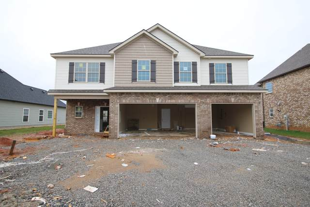 200 The Groves At Hearthstone, Clarksville, TN 37040 (MLS #RTC2121501) :: Ashley Claire Real Estate - Benchmark Realty