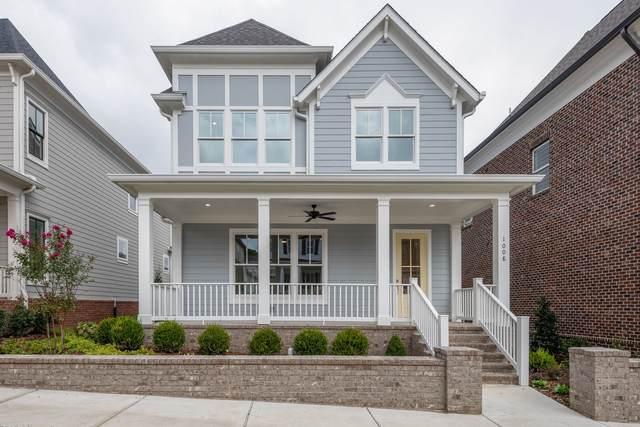 1008 Calico Street, Wh # 2102, Franklin, TN 37064 (MLS #RTC2122708) :: DeSelms Real Estate