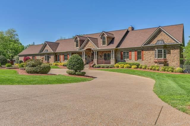 904 Alder Dr, Nashville, TN 37220 (MLS #RTC2122842) :: Armstrong Real Estate