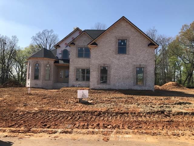 1861 Fenn Lane, Clarksville, TN 37043 (MLS #RTC2123873) :: John Jones Real Estate LLC