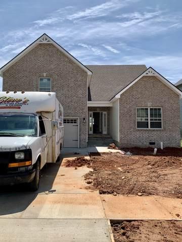 56 Locust Run, Clarksville, TN 37043 (MLS #RTC2124807) :: Stormberg Real Estate Group